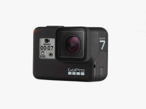 10 Best Action Cameras With Image Stabilization 2020
