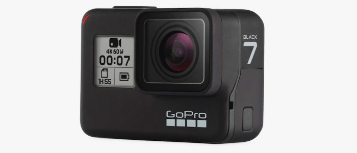 10 Best Action Cameras With Image Stabilization 2020 – [ Buyer's Guide ]