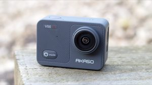 10 Best Selling Action Cameras 2020
