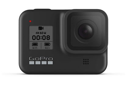 10 The Best Action Cameras 2020 – [ Buyer's Guide ]