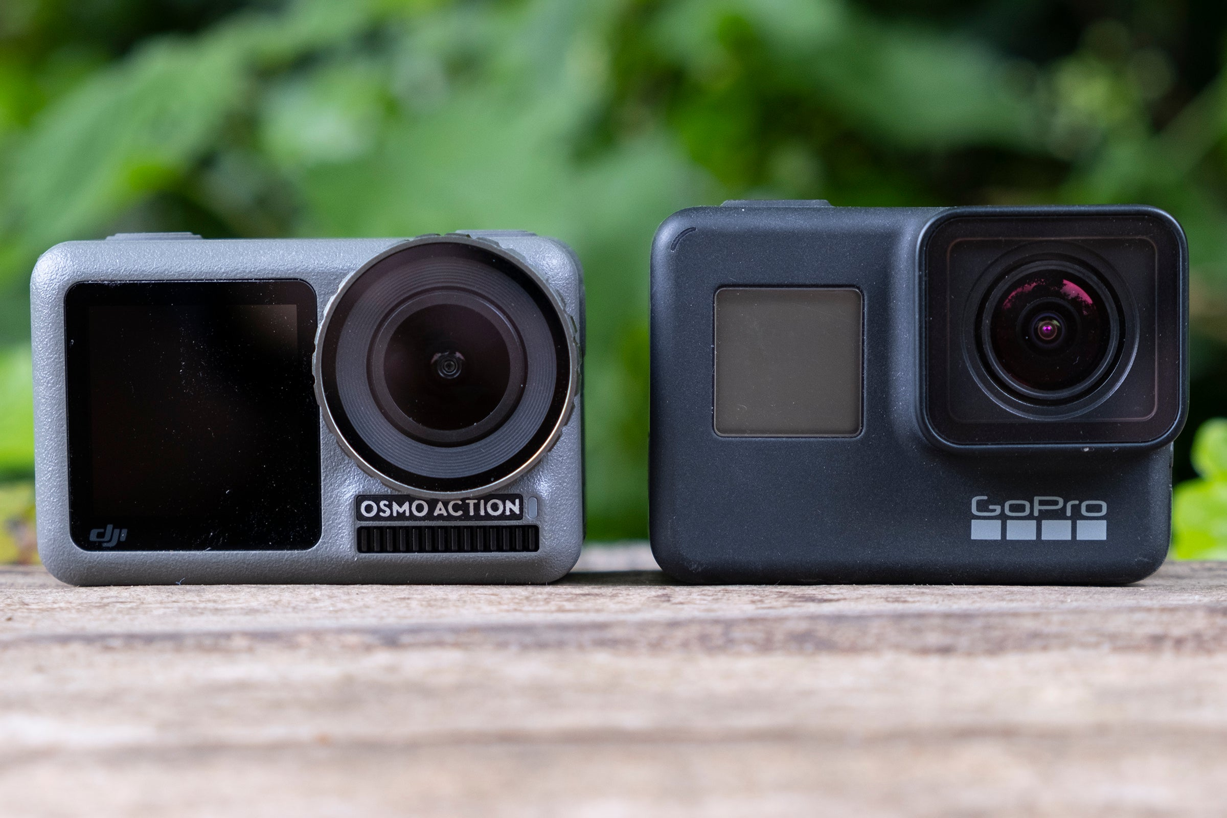 Best Waterproof Action Cameras 2020